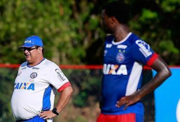 Bahia busca atuação mais convincente contra Moto Club