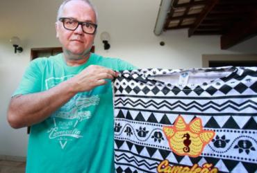 Pedrinho da Rocha lança mostra e apresenta visão sobre as transformações do Carnaval