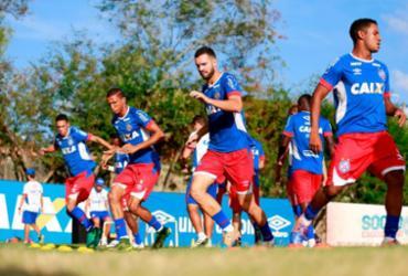 Bahia inicia preparativos para pegar o xará de Feira