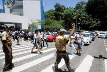 Volta às aulas deixa trânsito mais intenso em Salvador
