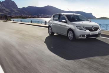 Renault divulga crescimento em janeiro