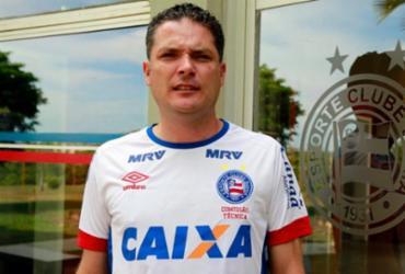 Marcelo Lima é o novo gerente da base do Esquadrão