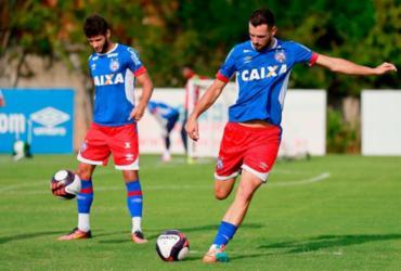 Guto faz últimos ajustes no time que enfrenta o Bahia de Feira