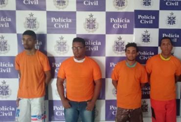 Suspeitos de fraudar programa do Bahia são torcedores da Bamor