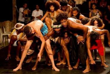 Bando de Teatro Sem Nome une teatro, música, dança, circo e poesia