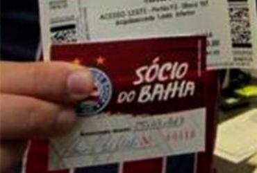 Cinco torcedores foram presos suspeitos de fraudar programa do Bahia