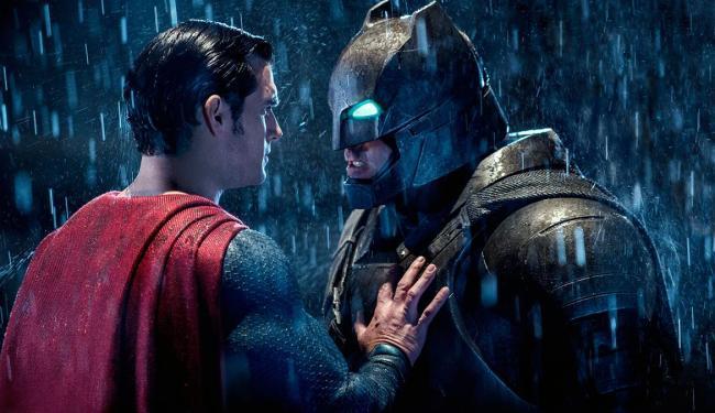 Batman vs. Superman entre os piores - Foto: Divulgação