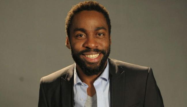 Lázaro Ramos criticou o tom teatral de filme de Denzel Washington - Foto: Divulgação