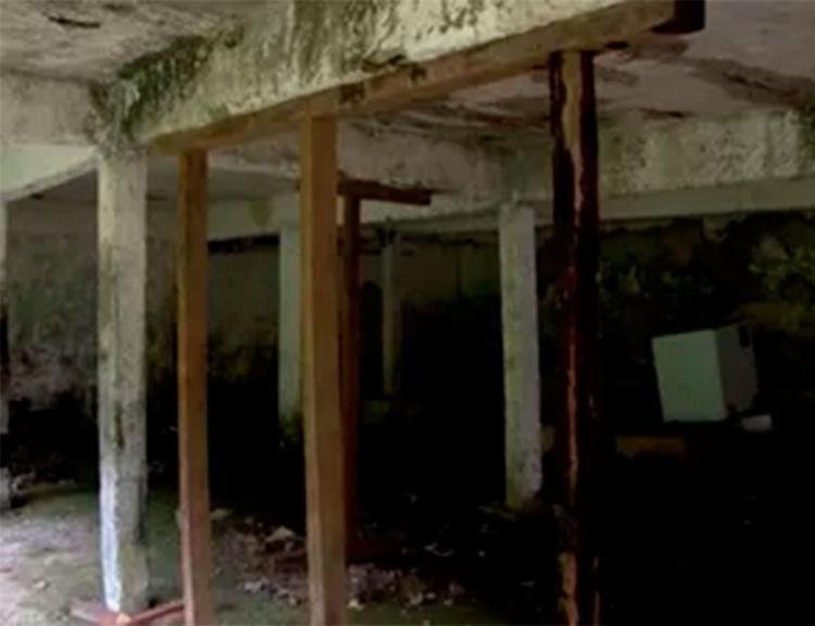 Prefeito disse que colégios estão em situação de ruína - Foto: Reprodução   TV Bahia