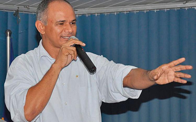 Secretária foi sequestrado após sair de reunião em Lauro de Freitas - Foto: Reprodução | Lauro de Freitas online