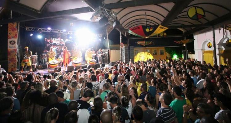 Ensaios do Olodum fazem parte da tradição do período pré-carnaval - Foto: Magali Moraes