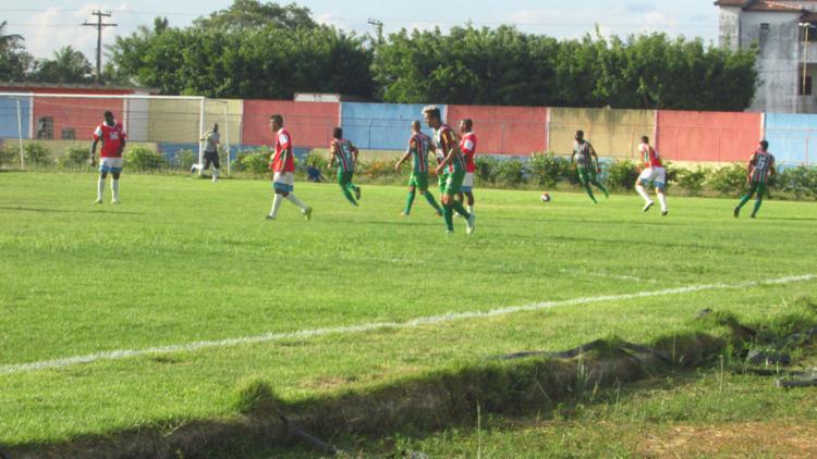O Fluminense de Feira se preparando para estreia do Baianão - Foto: Divulgação | Fluminense de Feira FC