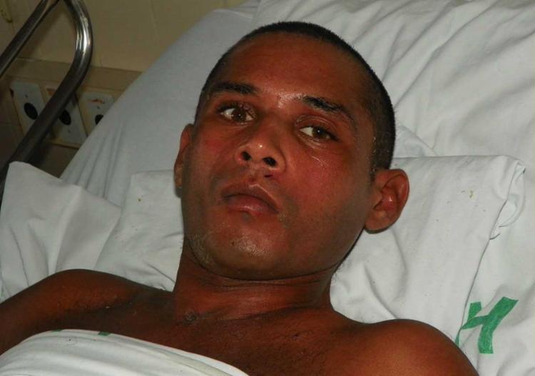 Paciente está com discurso desconexo e pouco colaborativo - Foto: Divulgação | Sesab