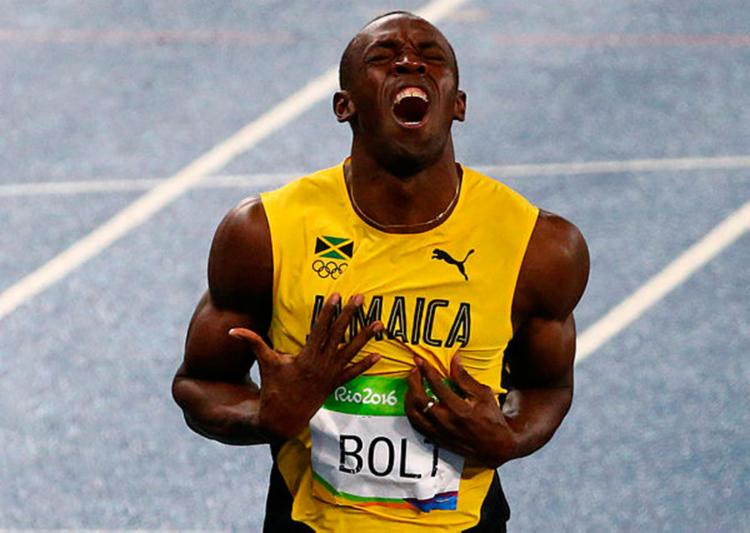 Bolt perdeu a medalha do revezamento 4x100 de 2008 - Foto: David Gray   Reuters