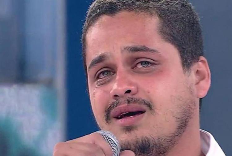 Maxwell Nascimento viveu Pedro Firmino na 15ª temporada de