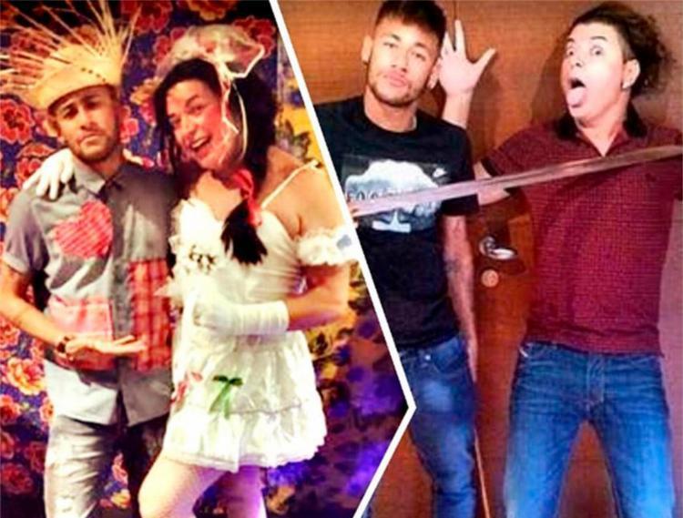 Segundo o jornal 'Extra', promoter foi bonificado por reconciliar Neymar e Marquezine - Foto: Reprodução | Instagram