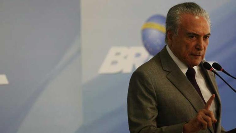 Ele ressaltou, entretanto, que só a citação não pode ser prova de culpa - Foto: Beto Barata | PR