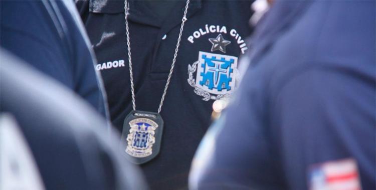 As investigações serão conduzidas pelo delegado José Edson Araújo, titular da 21ª DT - Foto: Alberto Maraux | Divulgação | Polícia Civil