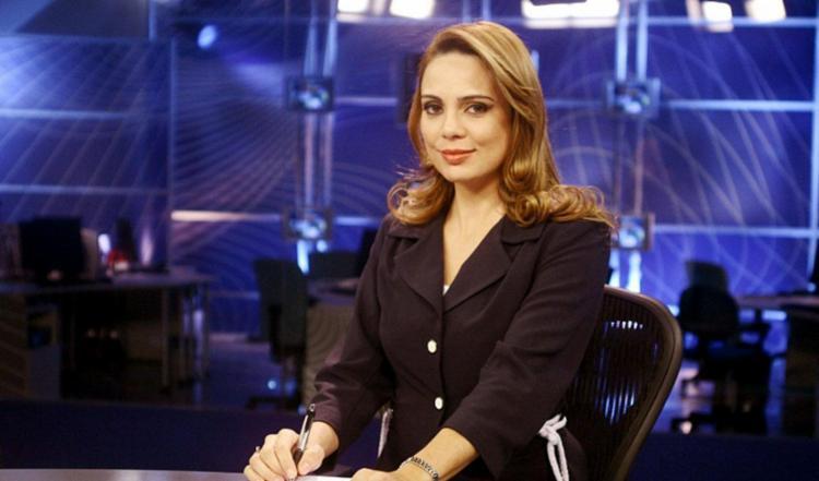 Jornalista criticou a opinião política dos atores - Foto: Divulgação