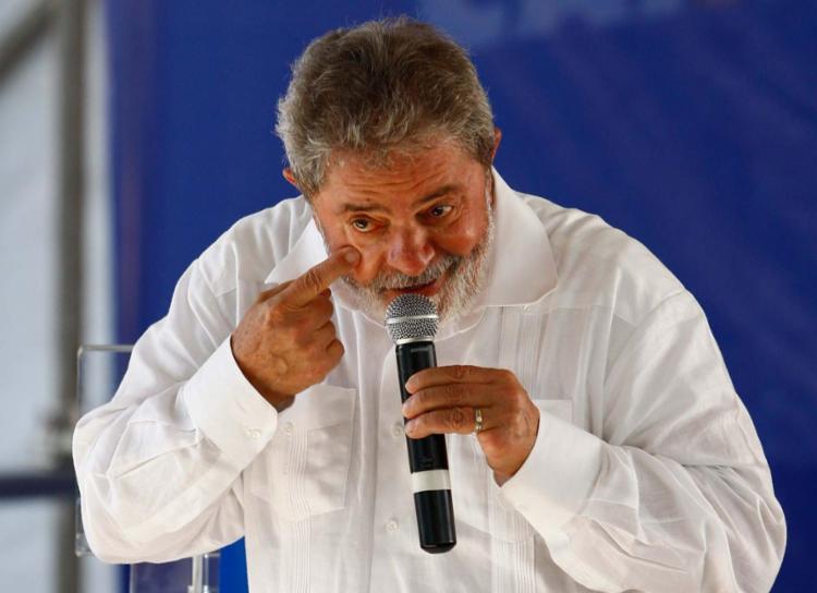 Pesquisas eleitorais apontam que Lula é o presidenciável com maior intenção de votos - Foto: Carlos Casaes | Ag. A TARDE