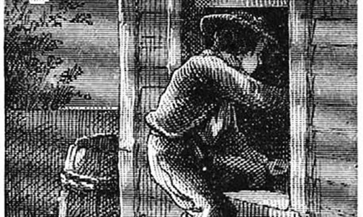 As Aventuras de Tom Sawyer conta com ilustrações da edição original - Foto: Divulgação