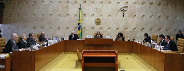 Cunha é acusado de receber propina de contrato de exploração de Petróleo no Benim, na África - Foto: Rosinei Coutinho   SCO   STF