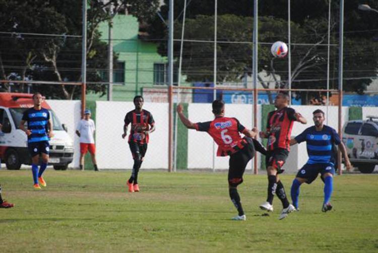 A grande final será no dia 9 de julho - Foto: Geovan Santos | Ligeirinho no Esporte | FBF