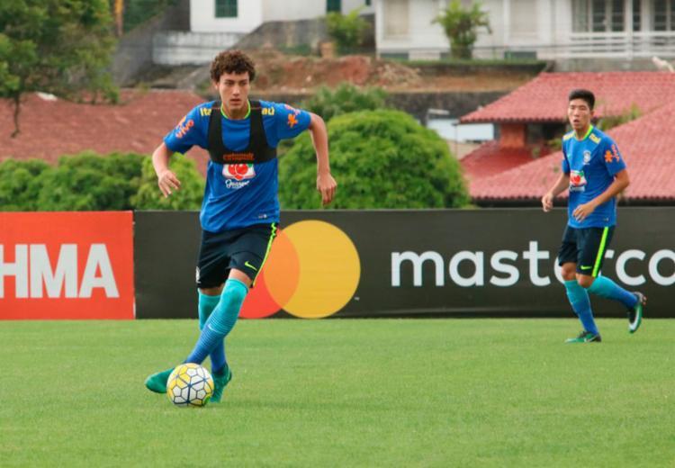 Atletas de clubes da Bahia não foram convocados - Foto: Kin Saito | CBF