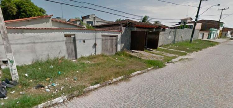 Crime aconteceu no bairro da Concórdia - Foto: Reprodução   Google Maps