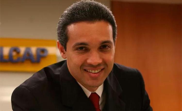Márcio Lobão, filho do senador Edison Lobão, é uma dos alvos da ação - Foto: Divulgação
