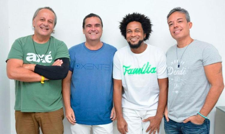 Evento é promovido pela banda Alavontê - Foto: Divulgação