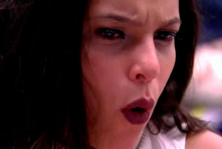 Emily revelou intimidades de sua relação com cantor e desagradou - Foto: Reprodução | Twitter | @realitysocial
