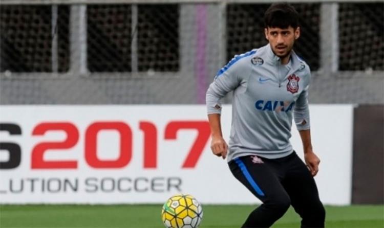 Corinthians liberou Camacho das atividades do clube por conta da tragédia - Foto: Rodrigo Gazzanel   Agência Corinthians