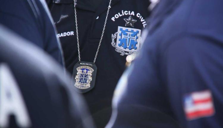 Os convocados devem comparecer, no dia 6 de março, à sede da Polícia Civil - Foto: Alberto Maraux | SSP Ba