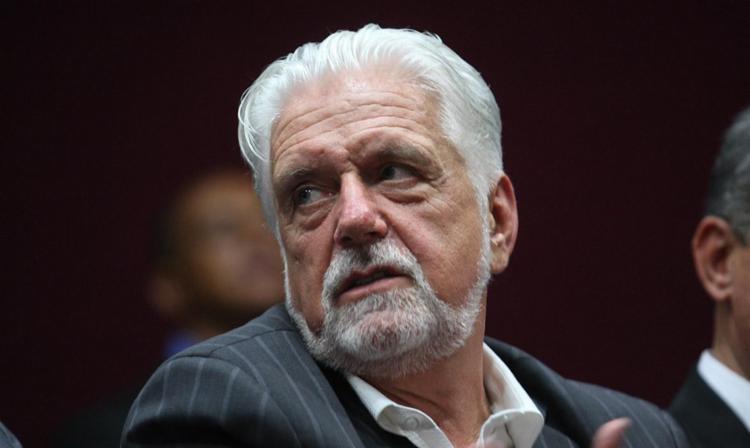 Jaques Wagner, atual coordenador executivo do Conselho de Desenvolvimento Econômico e Social da Bahia - Foto: Lúcio Távora | Ag. A TARDE 23.01.2017