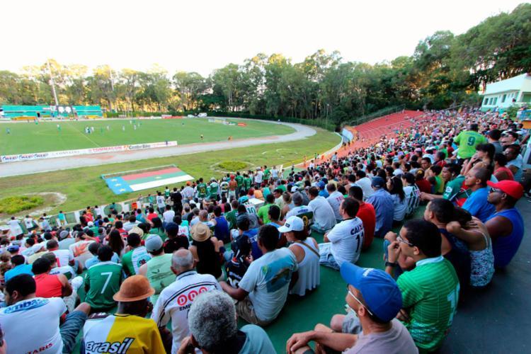 Os bilhetes estão por R$30 para quem comprar até o dia 4 de março - Foto: Vitória da Conquista| Divulgação