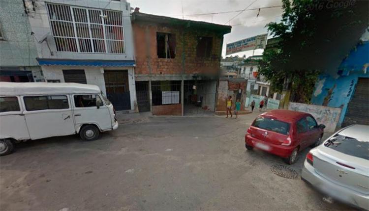 Crime aconteceu em Marechal Rondon - Foto: Reprodução | Google Maps