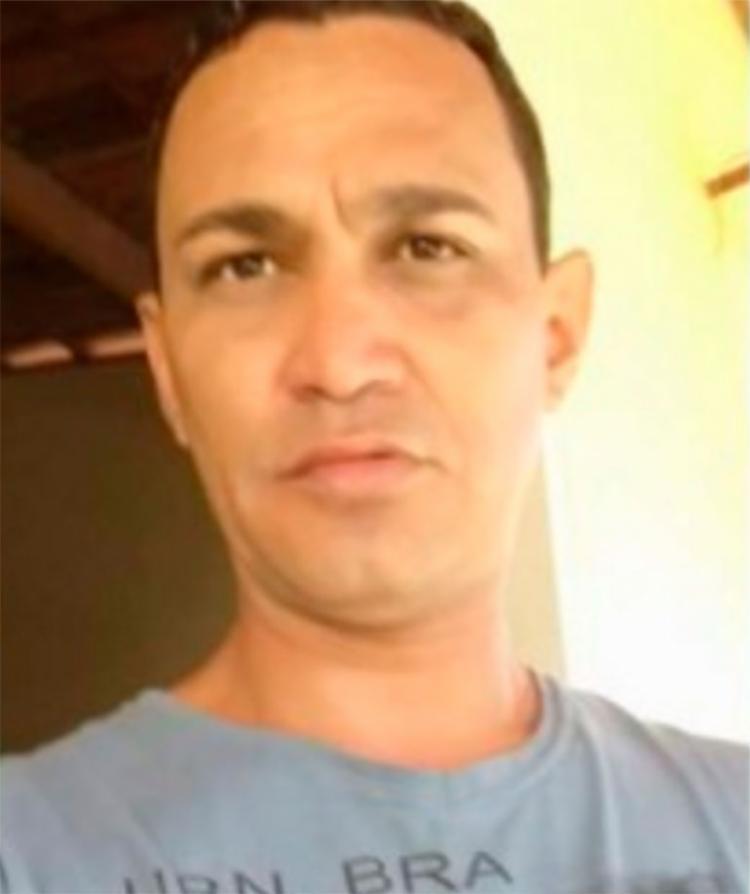 O corpo de Marcelo foi encontrado na manhã desta sexta-feira, 3 - Foto: Reprodução | Site Prado Notícias