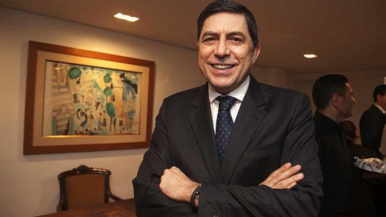 Trabuco é presidente do Banco Bradesco - Foto: Divulgação