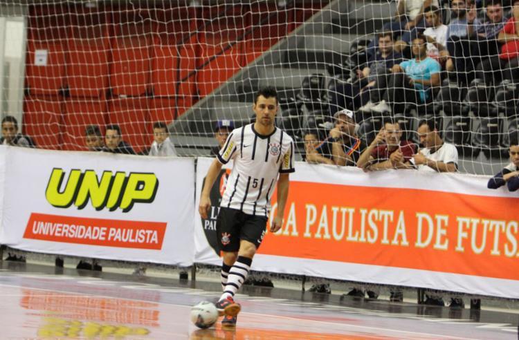 Além da Seleção, Neto também defendeu a camisa do Corinthians - Foto: Reprodução | Twitter | Corinthians