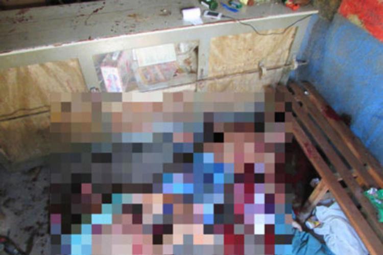 Crime aconteceu neste sábado, 4, na Travessa Jaime Portela - Foto: Reprodução | Mídia Bahia