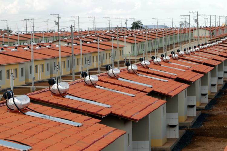 Com recursos, Caixa deve normalizar ritmo de contratações do Minha Casa, Minha Vida - Foto: Raul Golinelli | Divulgação
