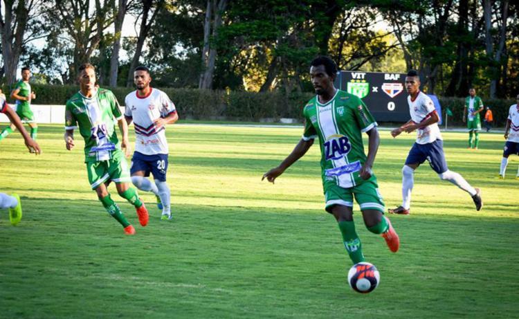 O Bode fará sua estreia em casa nesta quarta-feira, 8 - Foto: Luciana Flores   Vitória da Conquista FC