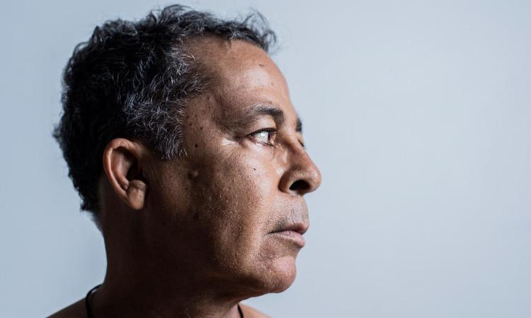 Hyldon lança um novo trabalho aos 65 anos - Foto: Daryan Dornelles | Divulgação