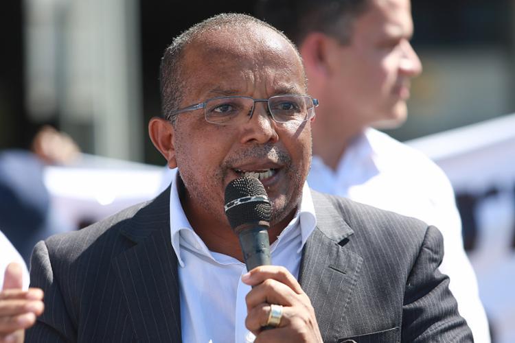 Suíca diz que a expulsão afronta princípios básicos do partido - Foto: Joá Souza l Ag. A TARDE l 11.6.2015