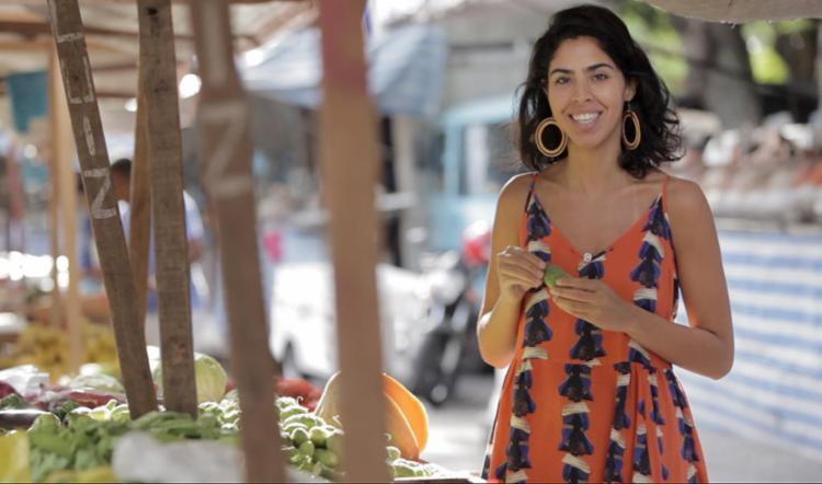 Apresentadora lança Bela Cozinha – Ingredientes do Brasil - Foto: Divulgação