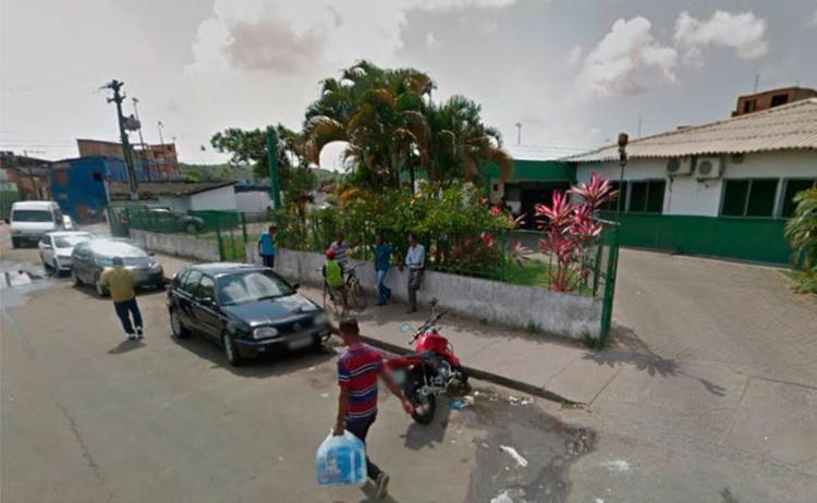 Crime aconteceu no bairro de São Marcos - Foto: Reprodução | Google Maps
