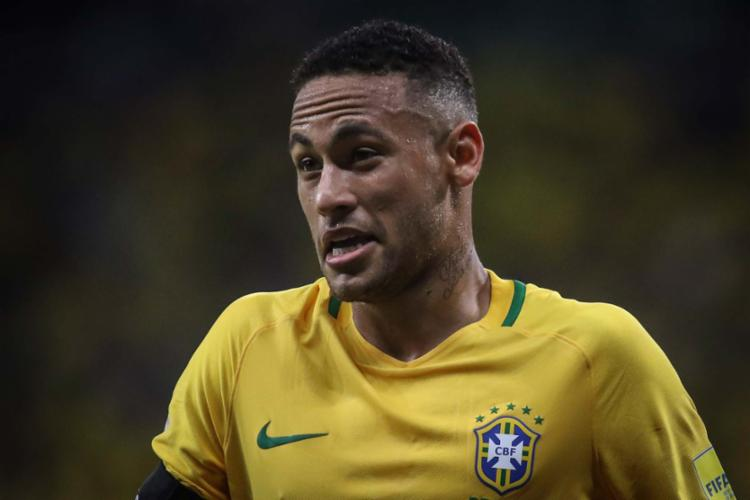 Neymar é acusado de ter usado empresas da família para receber pagamentos - Foto: Pedro Martins | MoWA Press | Divulgação