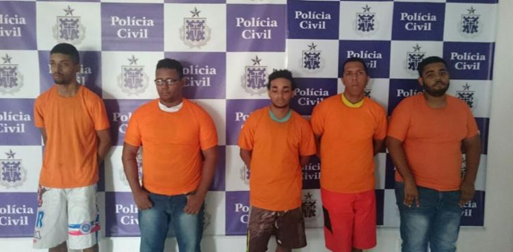 Suspeitos vendiam título do programa de sócio do Bahia de forma irregular - Foto: Divulgação | Polícia Civil