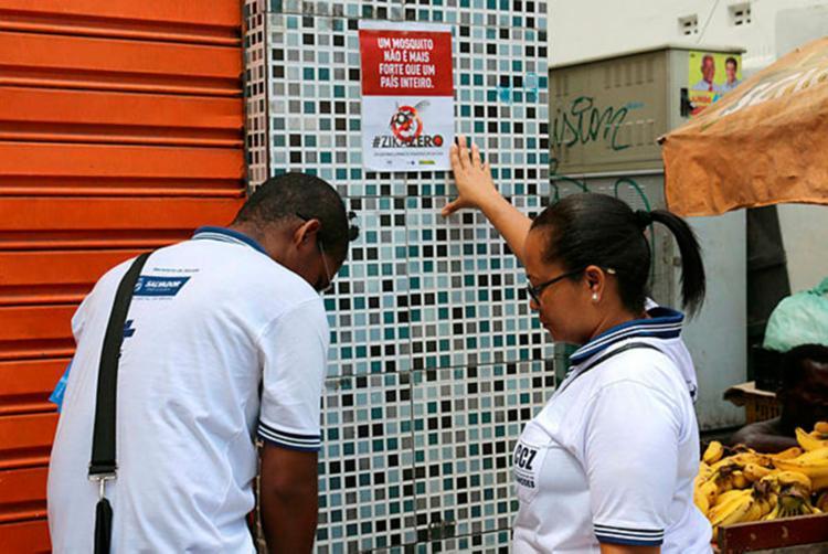 Ações serão iniciadas nesta quinta-feira,8, a partir das 18h - Foto: Bruno Concha (Secom-PMS) / Divulgação